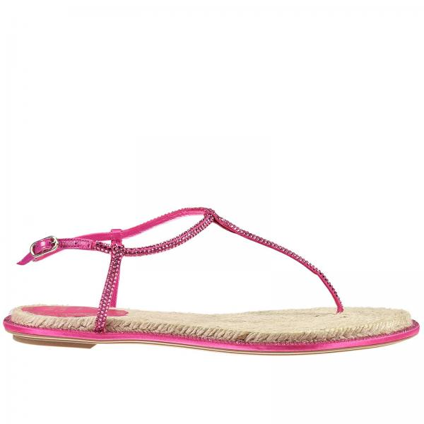 Flat Sandals Women Rene Caovilla