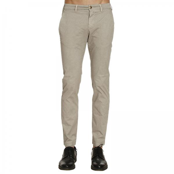 Pantalon Homme Brooksfield