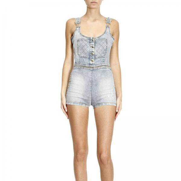 Jumpsuits Women Philipp Plein