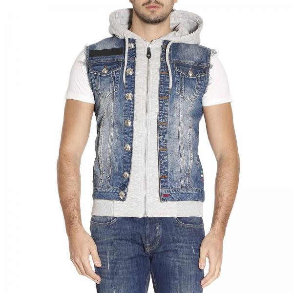 Jacket Men Philipp Plein