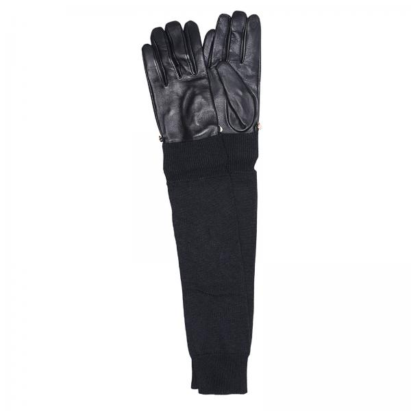 Gloves Women Twin Set