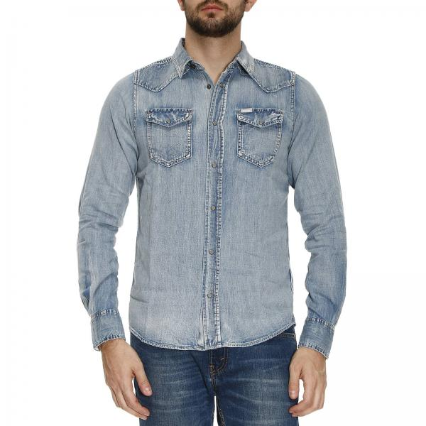 Shirt Men Diesel