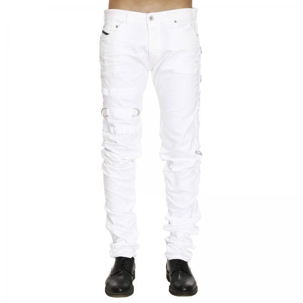 Jeans diesel homme denim