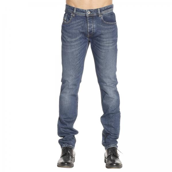Jeans Men Diesel Black Gold