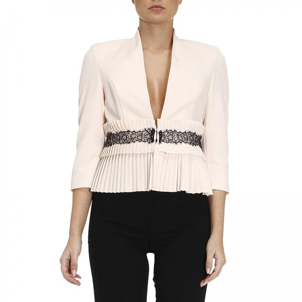 Blazer Mujer H Couture
