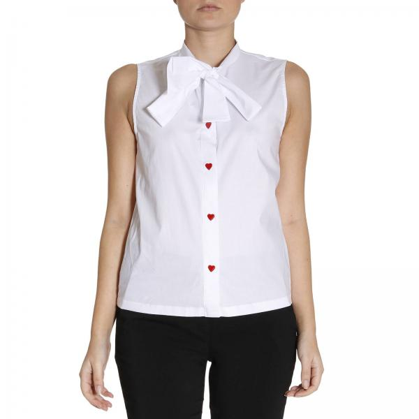 Shirt Women Moschino Love