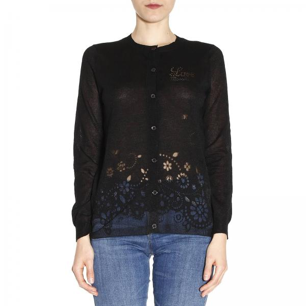 Jumper Women Moschino Love
