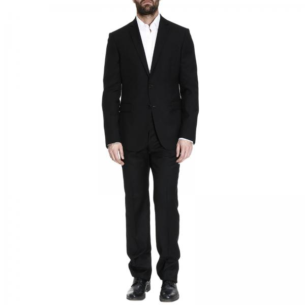 Suit Men Versace Collection