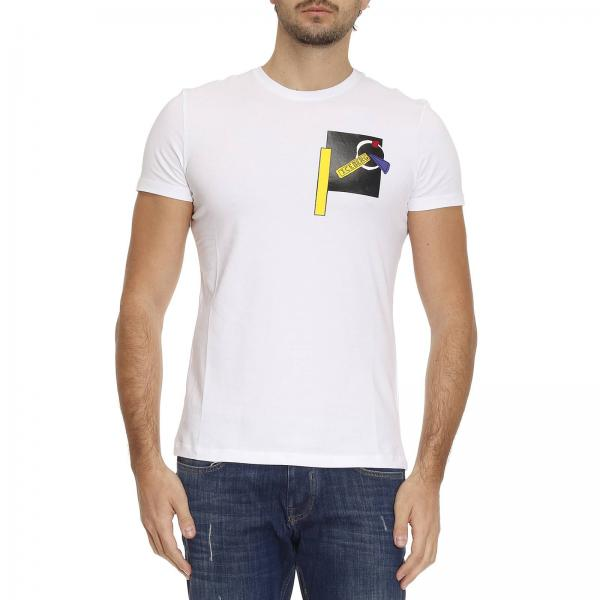 T-shirt Men Iceberg