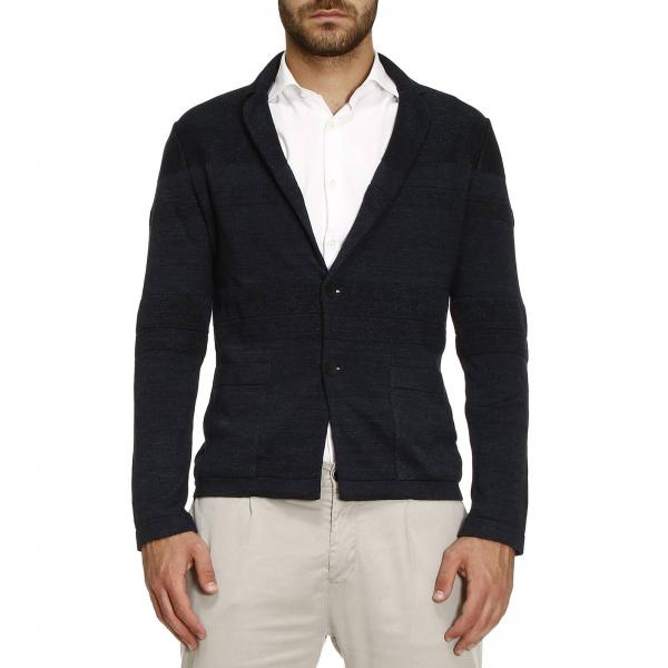 Blazer Men Iceberg