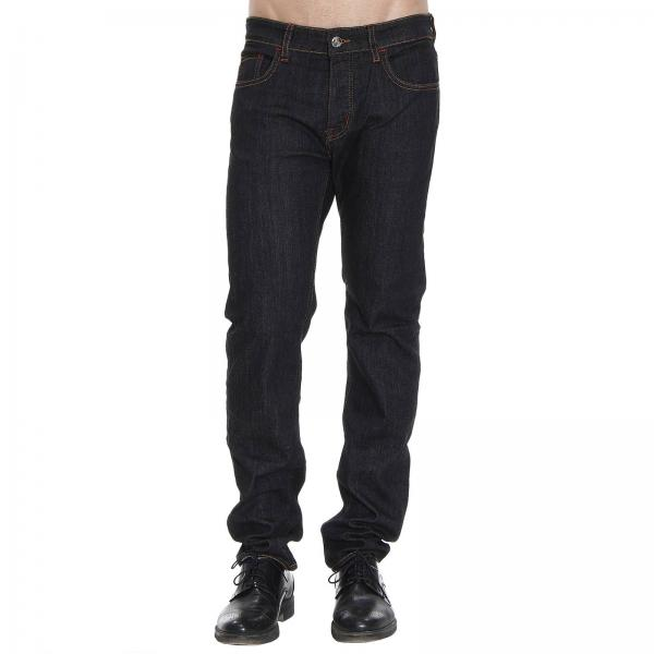 Jeans Homme Ice Play