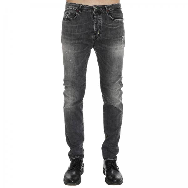 Jeans Hombre Ice Play