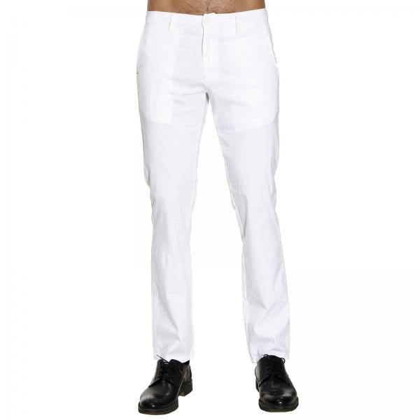 Trousers Men Ice Play
