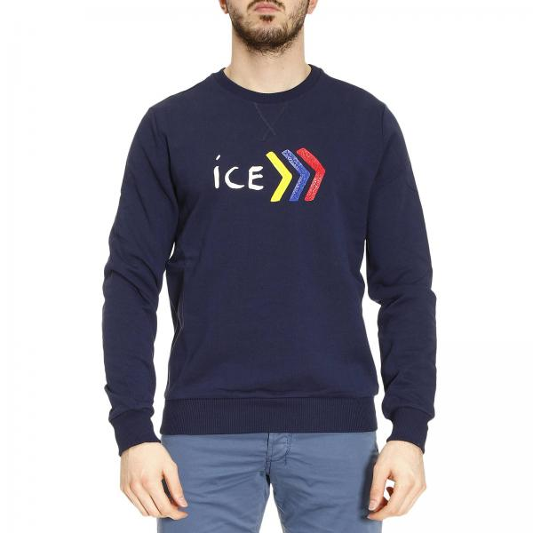 Sweater Men Ice Play