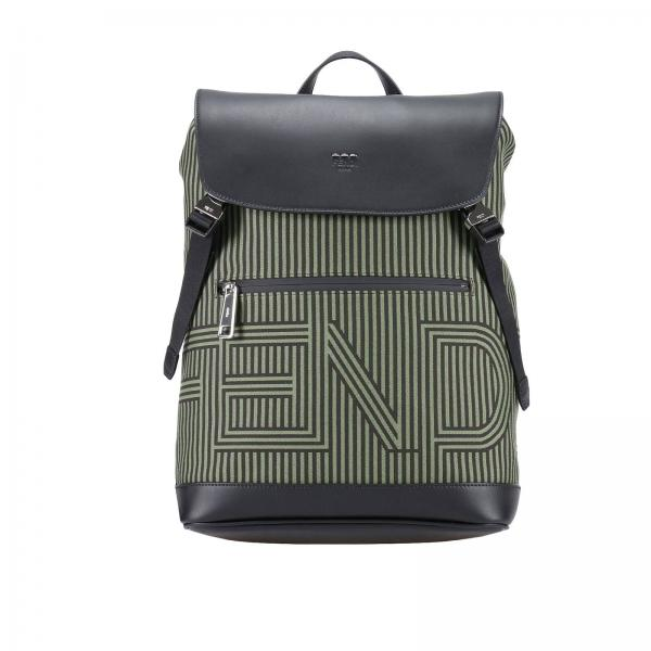 0ad4e294e1 Fendi Men s Backpack