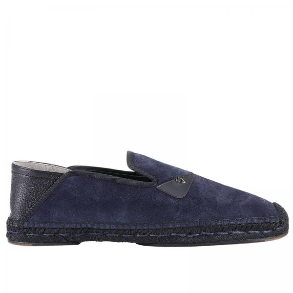 Loafers Men Fendi