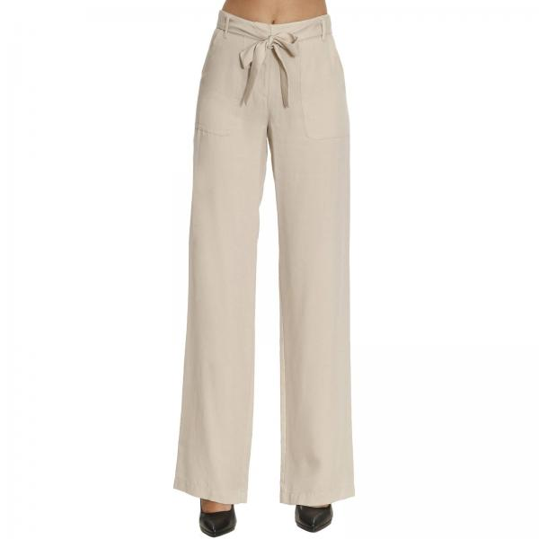 Trousers Women Armani Jeans