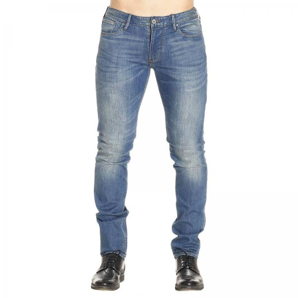 Jeans Homme Armani Jeans