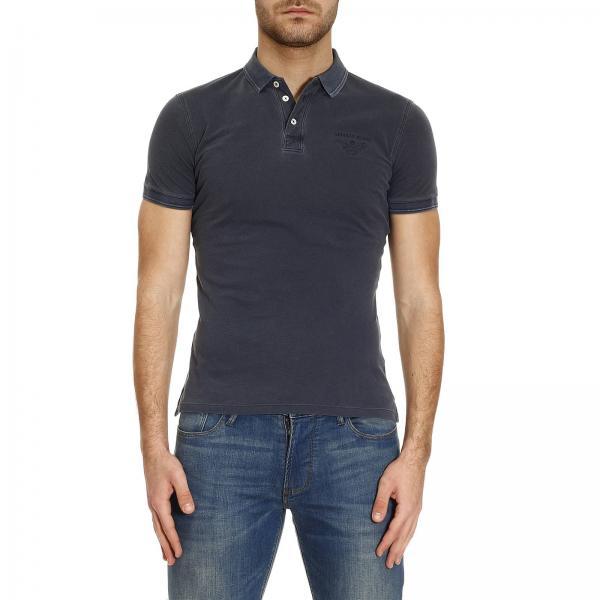 armani jeans men 39 s t shirt t shirt men armani jeans. Black Bedroom Furniture Sets. Home Design Ideas