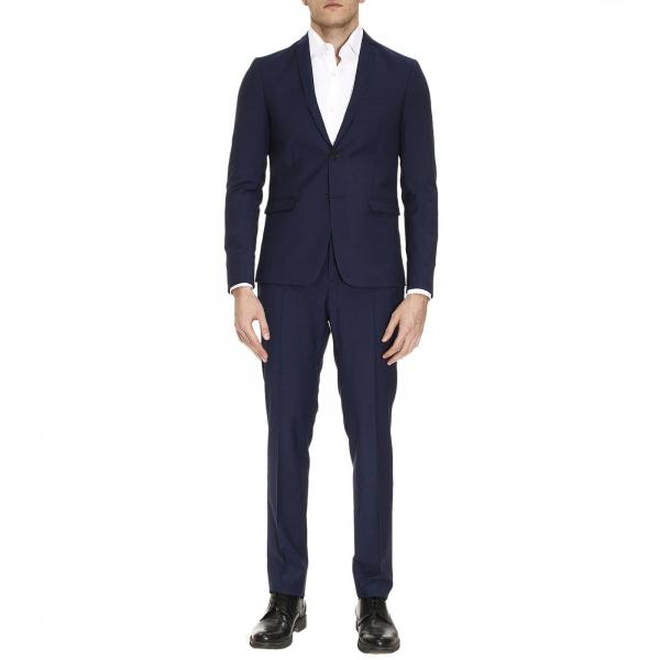 Suit Men Patrizia Pepe