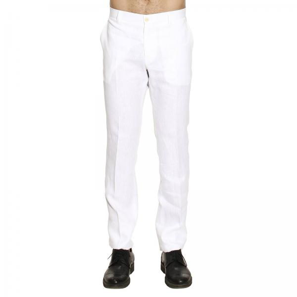 Trousers Men Etro