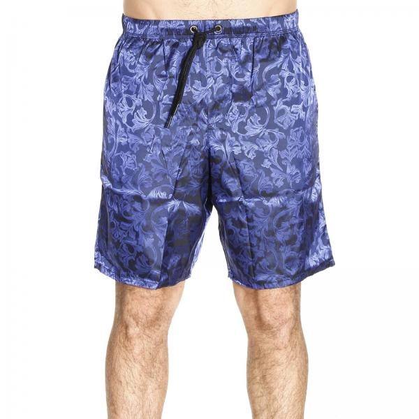 Swimsuit Men Versace Underwear