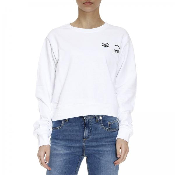 Sweater Women Chiara Ferragni