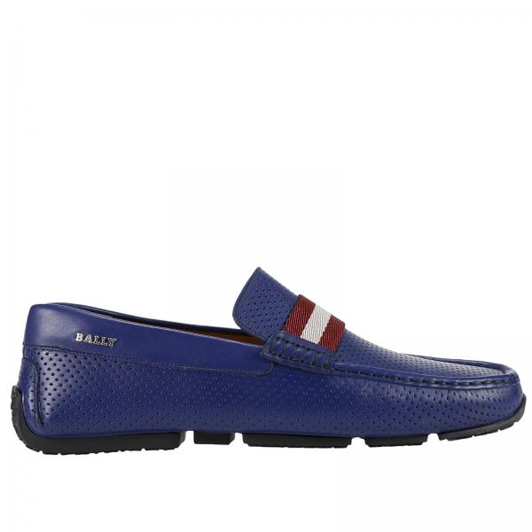 Loafers Men Bally