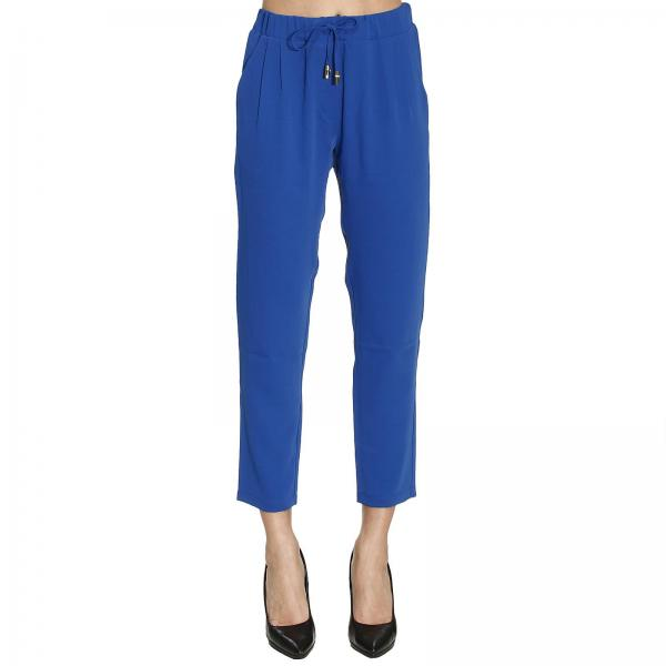 Trousers Women Paciotti 4us