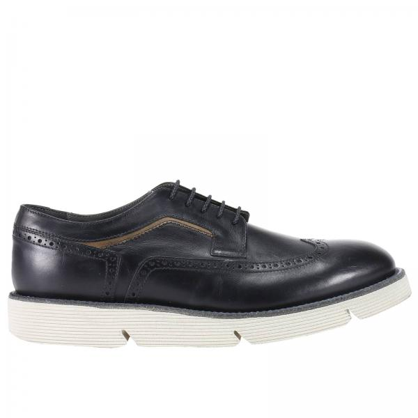 Brogue Shoes Men Guardiani Sport
