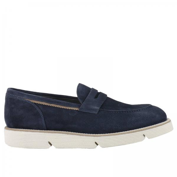 Loafers Men Guardiani Sport