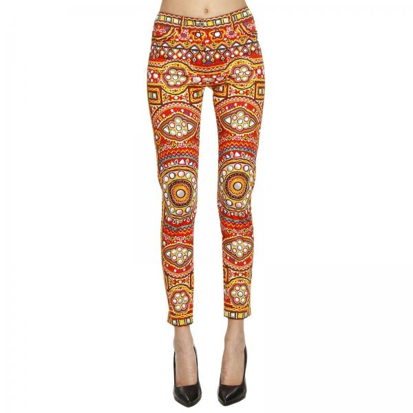 Pants Women Moschino Couture