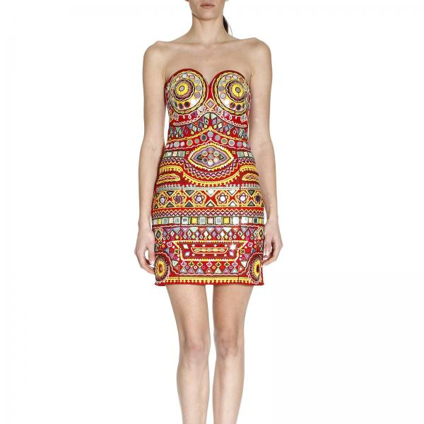 Dress Women Moschino Couture