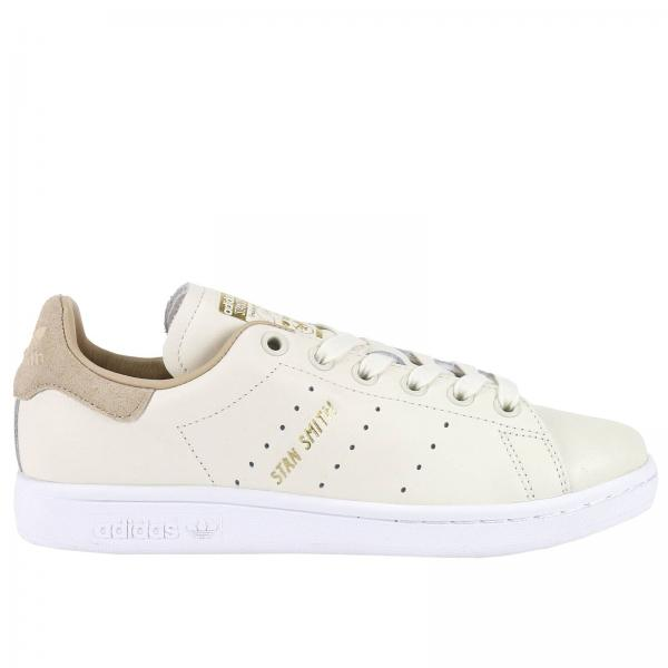 stan smith donna beige