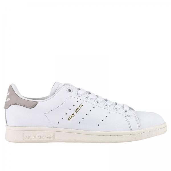 stan smith grigie uomo