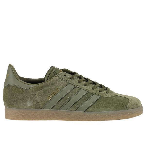 Baskets Homme Adidas Originals Vert | Chaussures Homme Adidas Original Fashion | Baskets Adidas Bb5265 - Giglio FR
