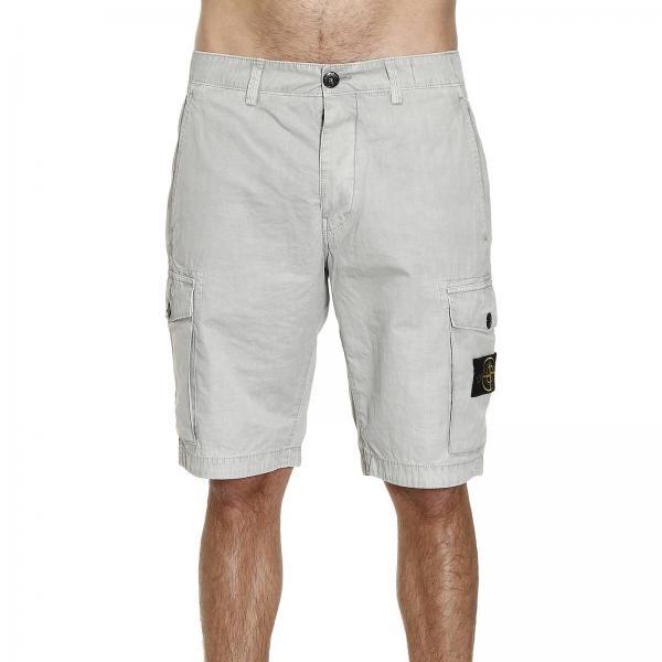 Pantalone Uomo Stone Island  348a28fa765f
