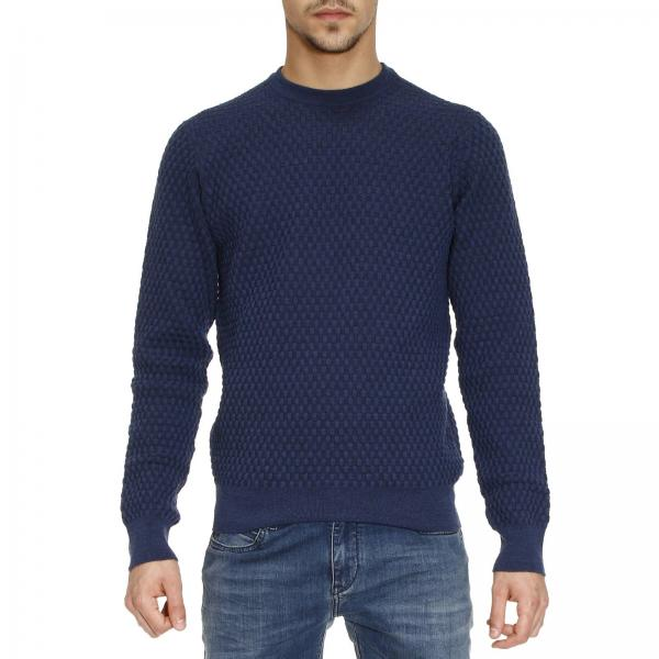 Pull Homme Tod's