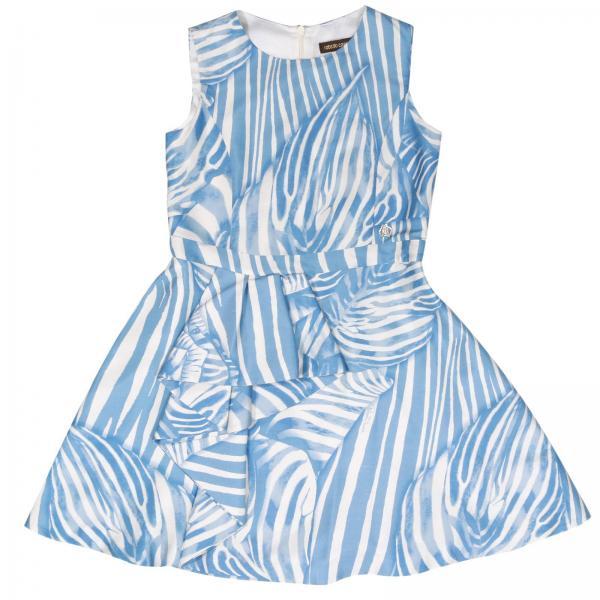 Платье кавалли детское