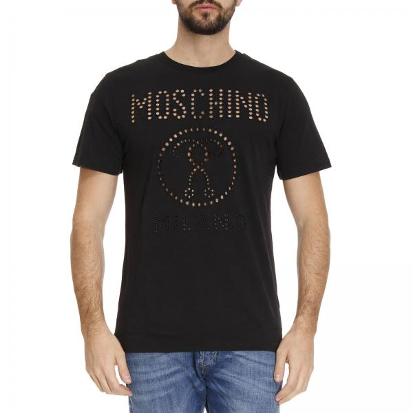 T-shirt Homme Moschino