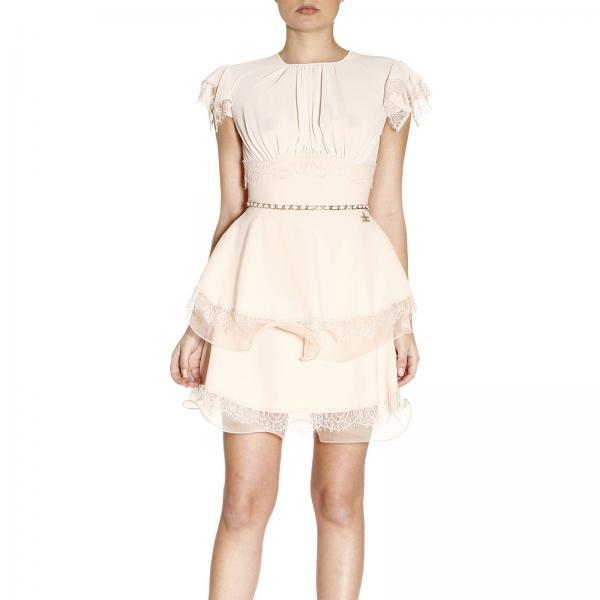 Elisabetta Franchi Women\'s Dress | Dress Women Elisabetta Franchi ...