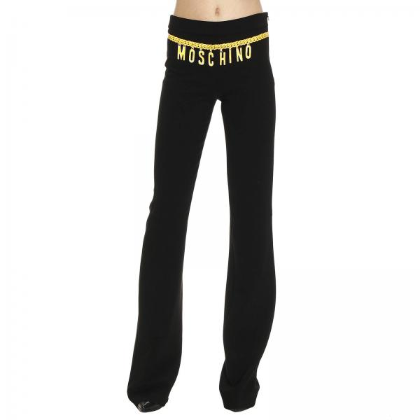 Trousers Women Moschino Couture