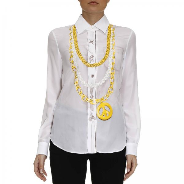 Shirt Women Moschino Couture