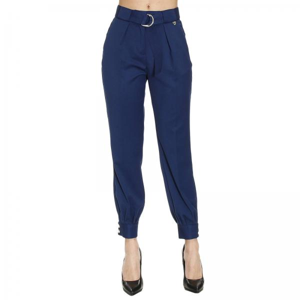 Pants Women Twin Set