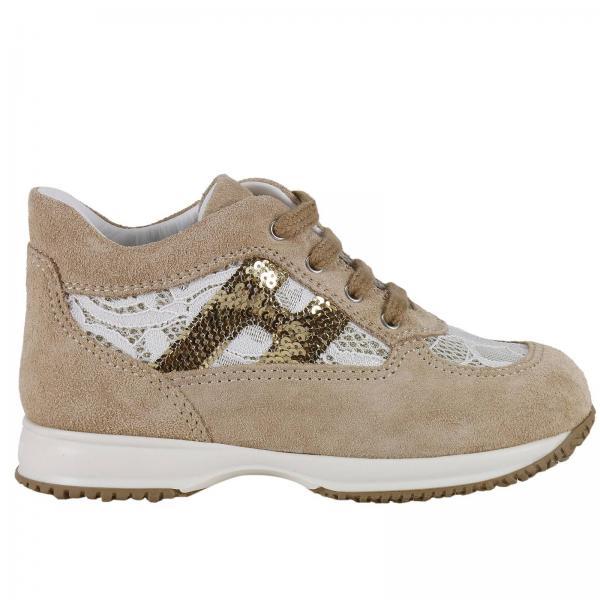 giglio scarpe hogan bambina