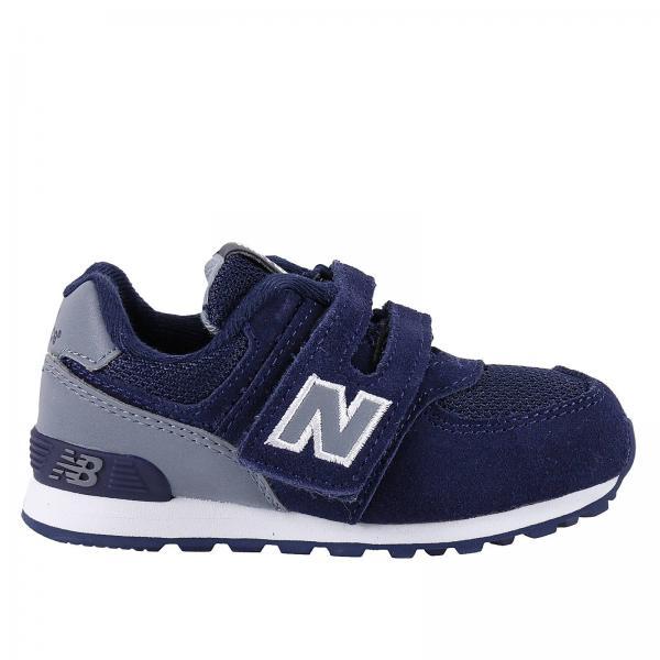 scarpe bambino new balance 574