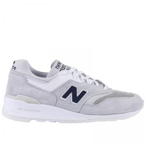 New Balance Uomo Scarpe sneaker 997 limited edition made