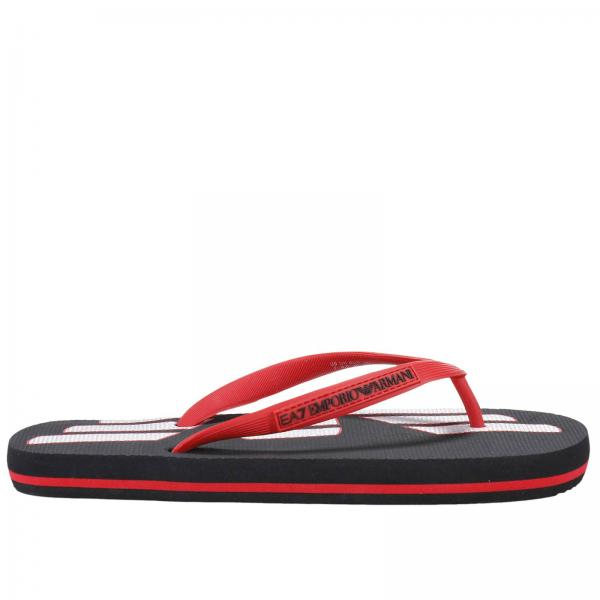 Sandals Men Ea7 Swimwear