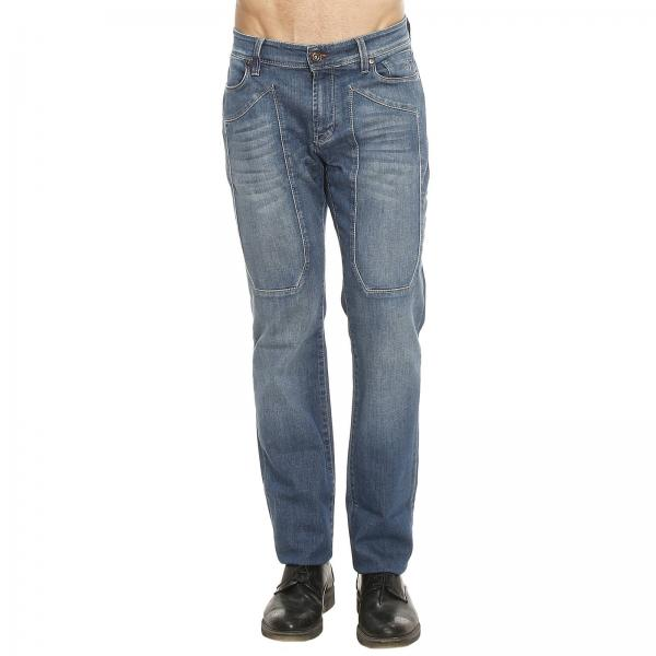 Jeans Homme Jeckerson