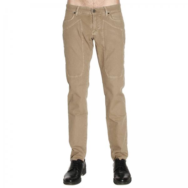 Trousers Men Jeckerson